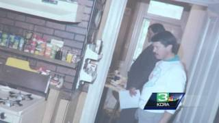 detective gives tour of dorothea puentes house