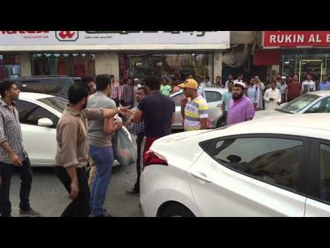 Sharjah Rolla ( Fighting in Sharjah)