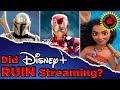 Film Theory How Disneyis DESTROYING Streaming