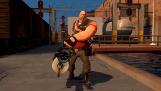 Team Fortress 2 | Illustrative Rendering in Team Fortress 2