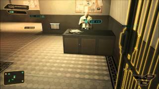 Deus Ex: Human Revolution (PC), Part 029: Let