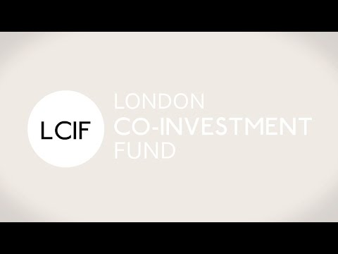 London Co-Investment Fund - Access to Startup Funding