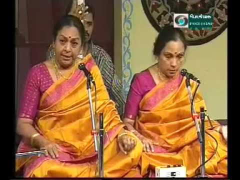Bombay Sisters-C.Saroja-C.Lalitha-3-Podhigai TV