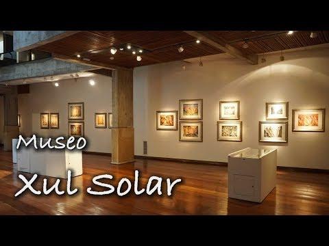 Museo Xul Solar - Fundación Pan Klub