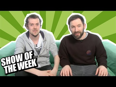 Show of the Week: We Predict Wrestlemania 34 and Mike's Wrestler Challenge