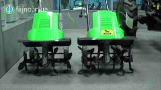 Електрокультиватор Кентавр СЕ 1400