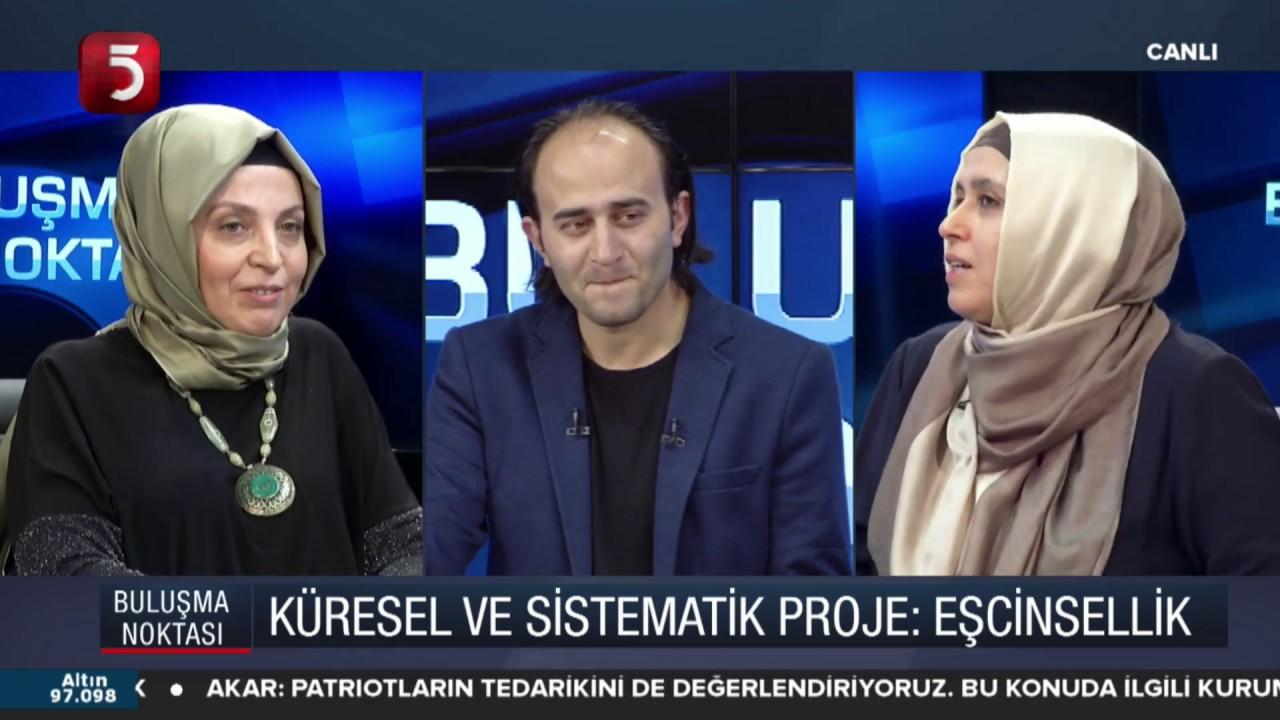 İstanbul Sözleşmesi İptal Edilecek Mi? - Buluşma Noktası - 12.07.2019