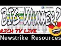 Marijuana Stocks - Newstrike Resources (NWKRF) (HIP) $90 million - under $1 - RICH TV LIVE