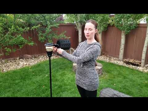 thermacell patio shield mosquito repellent torch jennifer s testimonial