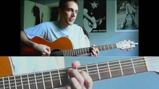 "How to play ""Gimme Sympathy"" by Metric"