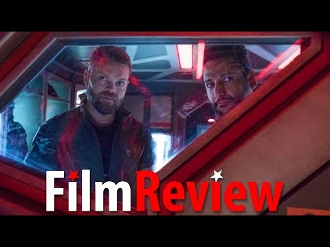 """The Expanse 3x09, Season 3 Episode 9, """"Intransigence"""" PICTORIAL +STORY TEASER"""