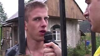 Братья Чижиковы о фильме «Парень с нашего кладбища»
