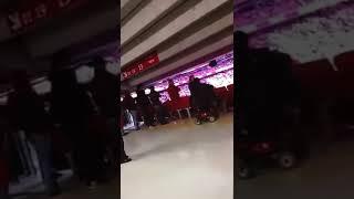 Benfica 2-3 Tondela - Homenagem dos adeptos ao querido líder