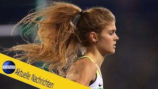 Konstanze Klosterhalfen hofft bei EM auf Medaille über 5000 Meter