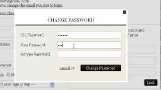 Wie Erstellen Sie Eine Einzigartige Haaretz.com Passwort