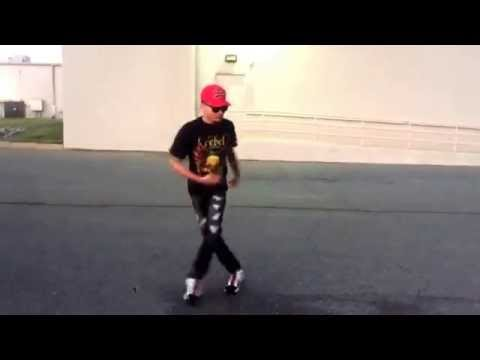 Rolling Stone by Black Hippy Dance Freestyle