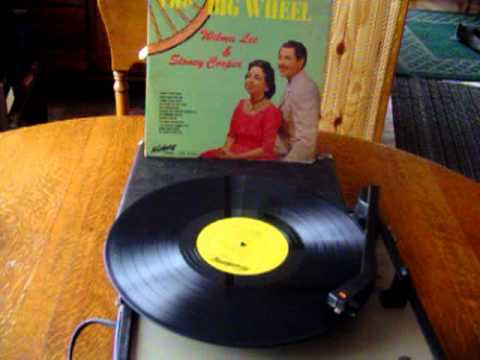 Wilima lee @ Stoney cooper, There's a big wheel