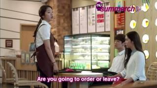 vuclip [ENG SUB] The Heirs Episode 1 Bo Na&Chan Young (Krystal&Kang Min Hyuk) FULL CUT