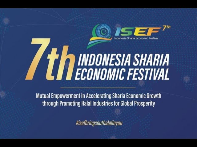 International Hajj Conference ISEF 2020
