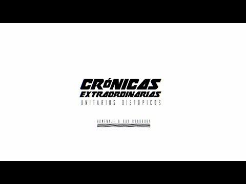 Cronicas Extraordinarias - Unitarios Distópicos