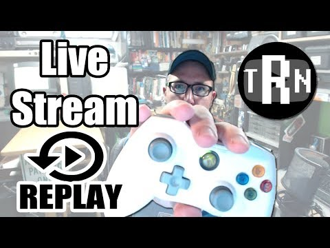 After Work Gaming 09-06-17 - Live stream Replay | TRN
