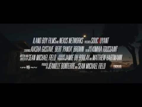 SOUCOUYANT Film Trailer