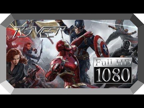 Captain America Civil War Linkin Park - Until It's Gone