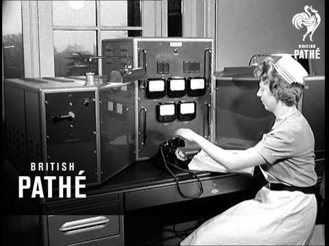 Volts Go Nursing  (1962)