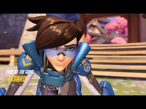 Overwatch: Zip Zip Zap