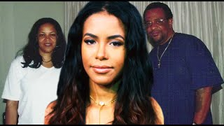 Aaliyah's FAMILY Is LYING About Her Music & Why It's really NOT Being Released SOON
