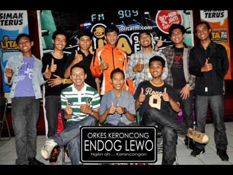 Butiran Debu (Rumor) - Keroncong Version By : Endog Lewo [Audio Only]