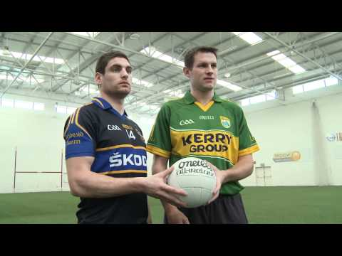 2012 Munster GAA Championship takes off in Mallow