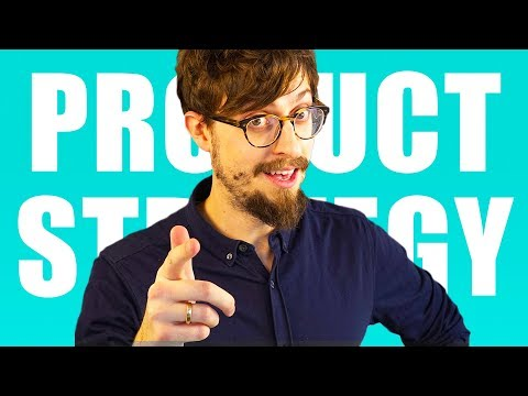 What Is Product Strategy (an Overview)