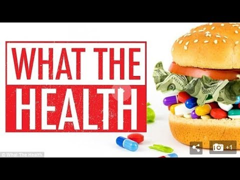 Layne Norton Reviews What the Health