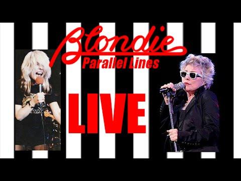 Blondie: Parallel Lines LIVE