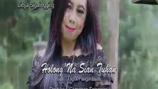 Download Mp3 Lidya Sigalingging - Holong Na Sian Tuhan