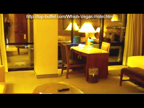 Rio Vegas Rooms & Suites Walkthrough: Pros and Cons for 2014 - YouTube