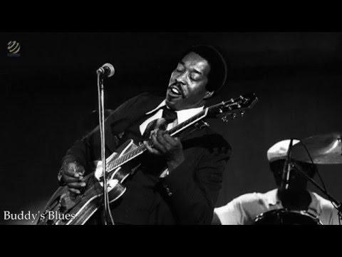 Buddy's Blues - Buddy Guy & Junior Wells [HQ Audio]