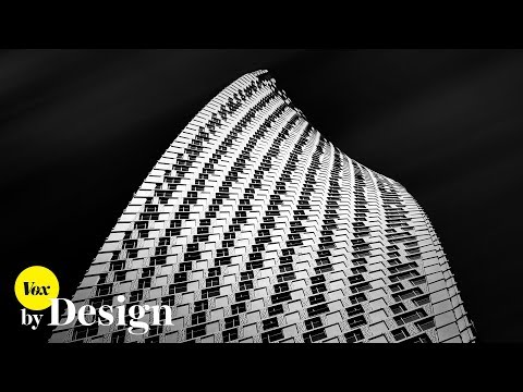 The design tricks that keep skyscrapers from swaying