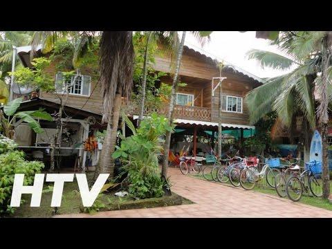 Spanish by the Sea - Bocas, Albergue en Bocas Town, Bocas del Toro