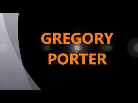 Gregory Porter -  Be Good - Full Two Vinyl Set