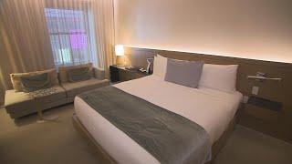 Secrets for Scoring Hotel Room Upgrades