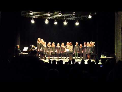 """Concert de nadal de la Coral de l'escola Malagrida """"Som Música""""из YouTube · Длительность: 4 мин31 с"""