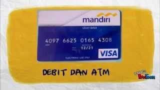 MAC by Bank Mandiri| #MYLead2015 |Infinity in Flux