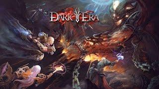 Dark Era - Kolejne epickie, darmowe MMO!!!