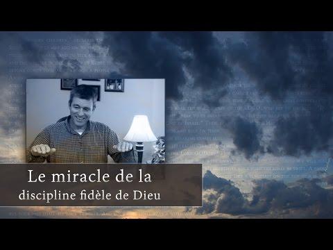 Le miracle de la discipline fidèle de Dieu - Paul Washer