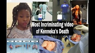 Kenneka Jenkins Proof Watch Now!! Incriminating Video, What do we do now....