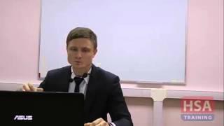 видео специалист в области охраны труда