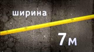 Дороги России - Казань - Оренбург