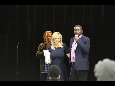 Highlights from the 2nd  Annual Freedom and Healing Conference| Paula White Cain